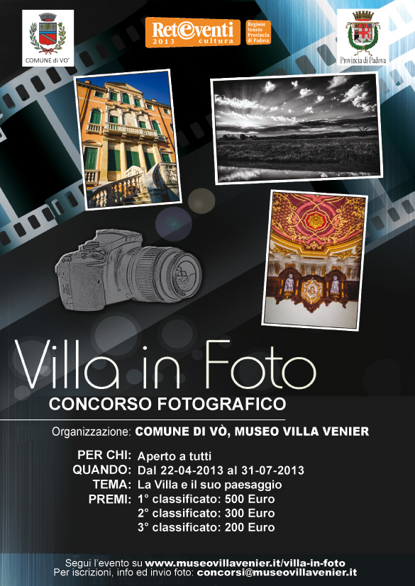 vo villa in foto cartoline 2