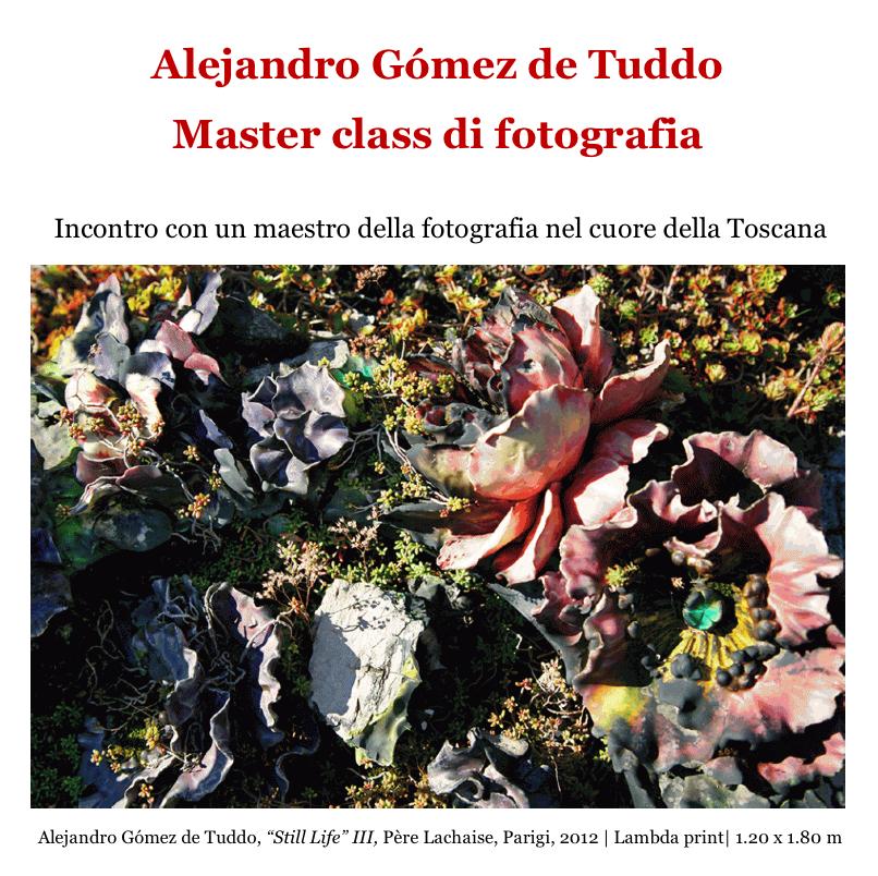 Alejandro Gomez de Tuddo_masterclass fotografia_14-19 settembre 2013
