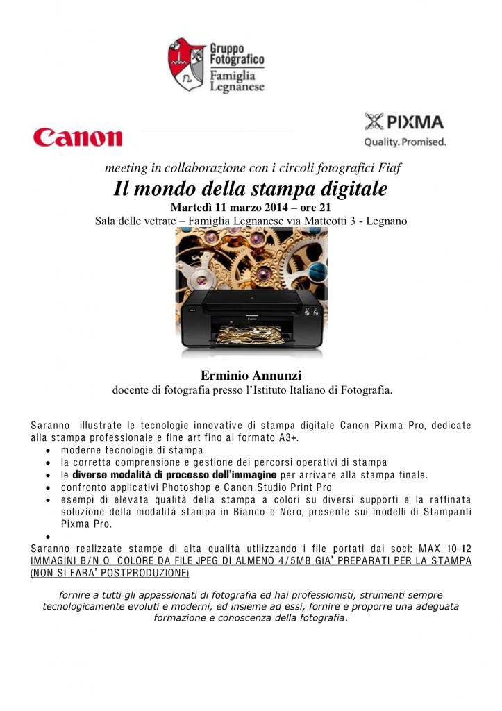 2013 03 11 STAMPA DIGITALE  Canon