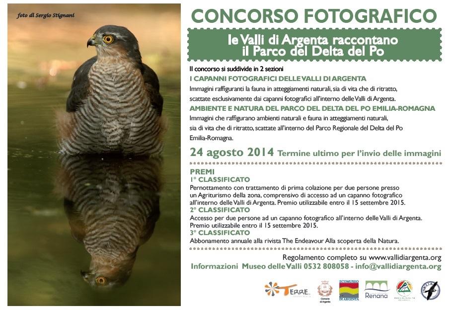 concorso fotografico 2014 volantino
