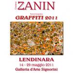 Graffiti 2011   Zanin   Lendinara