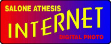 Logo Salone Athesis