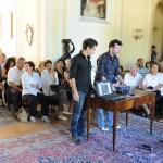 Athesis2011 10 02 Pres Ventaglio Vescovana Villa Pisani Scalabrin ph MC
