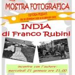 India, di Franco Rubini > Solesino