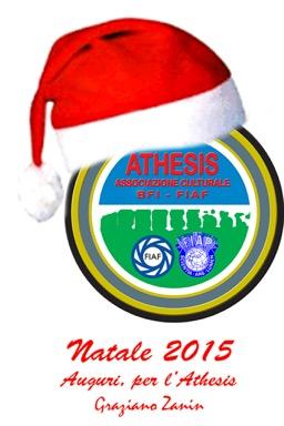 athesisnatale 2015