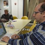 Massimo Rainato EFI - BFI