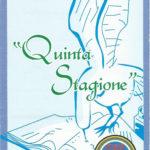 Quinta Stagione _ Concorso letterario