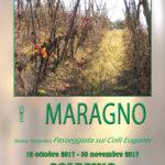Passeggiata sui Colli Euganei / Enrico Maragno