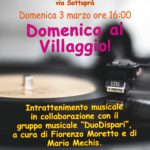 Domeniche al Villaggio > Solesino