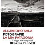 La mia Patagonia / Alejandro Sala > Boara Pisani