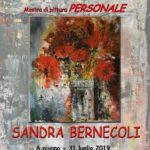 Personale / Sandra Bernecoli > Rovigo