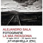 La mia Patagonia / Alejandro Sala > Stanghella