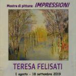 Impressioni / Teresa Felisati > Rovigo
