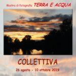 TERRA E ACQUA / Collettiva > Solesino