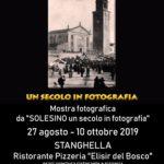 Solesino Un secolo in fotografia > Stanghella