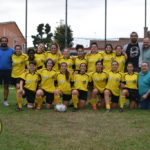 Rugby Stanghella, il debutto 6/10/2019