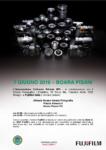 Serata Fujifilm il prossimo 7 giugno