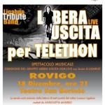 LiberaUscita per Telethon 2015