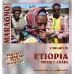 Etiopia Tigrai e Amara > 11.03.2016