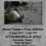 SIRIAccende la speranza / Tomah, Abdullah > Stanghella