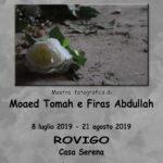 SIRIAccende la speranza / Tomah, Abdullah > Rovigo