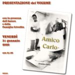 Amico Carlo 31 gen 2020, una Storia Veneta